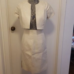 Beautiful Vintage 2 Piece Suit